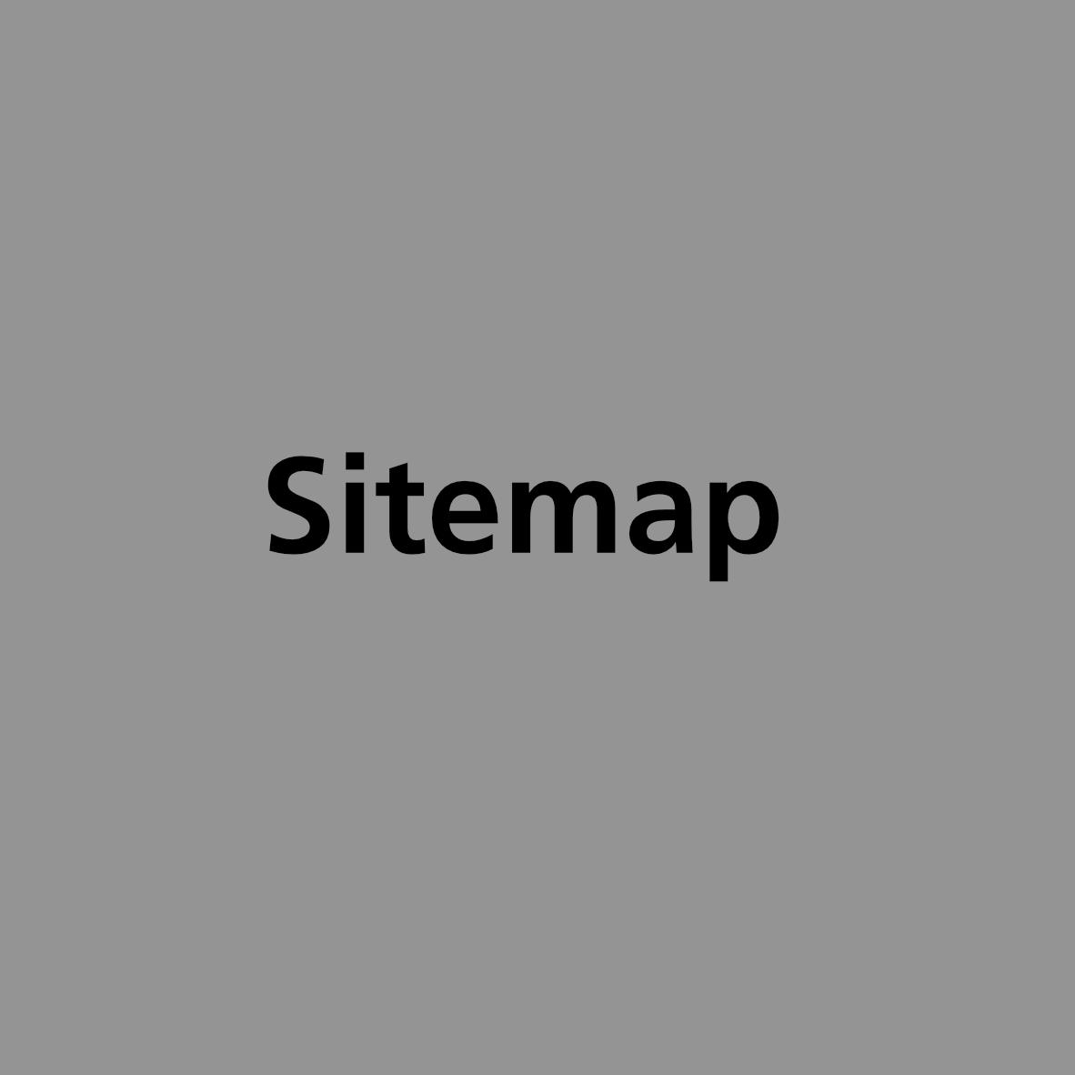 Bild: Kachel «Sitemap»